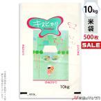 米袋 ラミ フレブレス キヌヒカリ 花と少女 10kg用 1ケース(500枚入) MN-4890