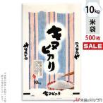 米袋 ポリ マイクロドット キヌヒカリ 和心 10kg用 1ケース(500枚入) PD-0028 [改]