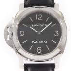 メーカ/ブランド:パネライ 商品名:パネライ PAM00219 ルミノールベースレフトハンド 手巻 ...