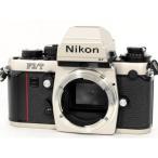NIKON F3/Tチタンカラー
