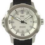 IWC IW329003 アクアタイマー 自動巻