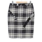 【未使用品】ヴェルサーチ VERSACE スカート