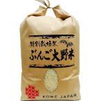 九州のお米 清流の里 豊後大野米 5kg 平成28年産