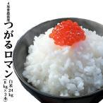 米 24kg お米 白米 玄米 安い 8kg×3袋 白米(24kg) 29年産 青森県産 つがるロマン白米