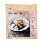 非常食 保存食 IZAMESHI 黒みつきなこ餅 635-244 (B) 非常用食品