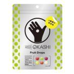 非常食 保存食 IZAMESHI OKASHI フルーツドロップ 635-626 (B) 非常用食品