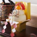 鏡餅 飾り アイリスの鏡もち 中 生きりもち・生まるもち 500g アイリスフーズ 餅