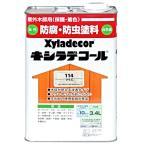 キシラデコール 3.4L ワイス