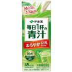 毎日1杯の青汁 200ml ×24本 伊藤園