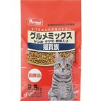 Pet ami 猫貴族 グルメミックス 2.5kg