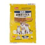 Yahoo!コメリドットコムPet ami 猫貴族 お魚ミックス 7kg