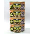 Yahoo!コメリドットコムPet ami 猫貴族 雅(みやび) かつおまぐろえび入り 80g×4缶パック