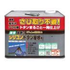 ニッペ高耐久シリコントタン屋根用 7kg こげ茶