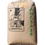 【新米】玄米 5kg 特別栽培米 山形 つや姫