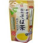 小谷穀粉 OSK 北海道産韃靼そば茶 ティーバッグ 5.5g×15袋