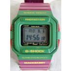 CASIO/カシオ G-5500MD G-SHOCK マックダディ コラボ 腕時計 タフソーラー メ...