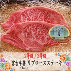 牛肉 ステーキ 和牛 送料無料 宮古牛蒼 リブロースス
