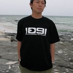 Crazy Angler.(1091 入れ食い) Tシャツ