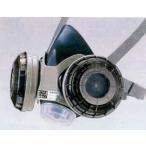 シゲマツ 防じんマスク DR28U2W (U2Wフィルター付き) Mサイズ(標準)