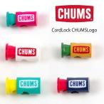 チャムス コードロックチャムスロゴ CH61-0223 コードロッカー CordLock CHUMSLogo
