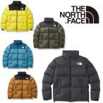 ノースフェイス ヌプシジャケット ND91841 メンズ/男性用 ダウン Nuptse Jacket 2021年秋冬