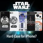 【予約】iPhone7対応 ケース カバー STAR WARS ハードケース 映画 スターウォーズ ローグワン グルマンディーズ STW-56