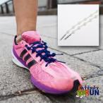 キャタピー 結ばない靴ひも「キャタピラン」50cm シルクホワイト N50-7SW