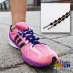 キャタピー 結ばない靴ひも「キャタピラン」50cm ジャガーブラック N50-7JB
