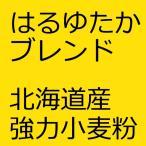 【業務用】北海道産はるゆたかブレンド 25kg (江別製粉ハルユタカブレンド) 江別製粉 国産小麦粉100% (haruyutaka25)