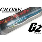 CB ONE(シービーワン) G2(ジーツー)80g・TTマイワシ01