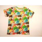 【セール】BAJA(バハ)★ ハッピーアイス柄半袖Tシャツ