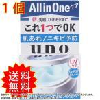 UNO(ウーノ) 薬用 UVパーフェクションジェル 80g 資生堂 通常送料無料