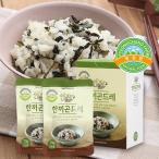 ゴンドゥレナムル 10g×5袋 <韓国健康食品・ゴンドゥレ・簡単調理用>