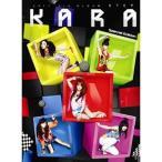 KARA(カラ) 3集 / STEP (Special Edition) 32pブックレット★≪K-POP≫