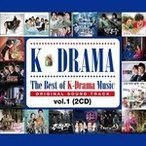 韓国ドラマO.S.T - The Best of K-Drama Music O.S.T Vol.1 (2CD)【韓国盤】