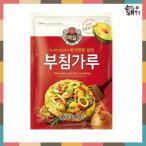 ★韓国食品/韓国チヂミ粉★白雪(ベッソル) チヂミ粉 1Kg