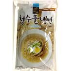 清水(チョンス)冷麺 720g 4人前   ☆韓国食品☆★韓国冷麺 ★