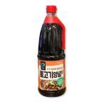 ★韓国食品*韓国調味料/たれ★清浄園 牛プルコギ 焼肉たれ 2Kg