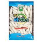 松鶴 コマ トッポキ 600g★韓国食品★韓国食材/韓国