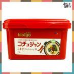 ★韓国食材*韓国調味料/赤味噌★ヘチャンドル(ビビゴ) コチュジャン 1Kg