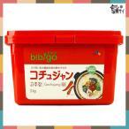 b!bigo (旧 ヘチャンドル) コチュジャン 3kg ★韓国食品/韓国味噌/コチュジャン★