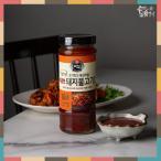 ★韓国食品★焼肉たれ★白雪 すり梨入り 豚肉プルコギ用 漬込みだれ 500g