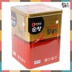 韓国調味料/赤味噌★スンチャン コチュジャン 17Kg (缶)