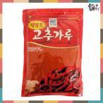 ★韓国食品/キムチ材料★清浄園 調味用 とうがらし粉 500g