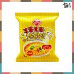 ★韓国ラーメン★つるつる チーズラーメン 111g (インスタント麺類)