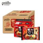 韓国ラーメン パルド トムセラーメン 1Box(40袋入り