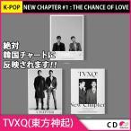 ��ŵ�ץ쥼��� 2��ͽ�������� ������ݥ����� �ݤ��ȯ�� TVXQ! NEW CHAPTER #1 : THE CHANCE OF LOVE 3��28��ȯ�� 4�����ȯ��ͽ�� ��������