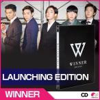 ★【CD】WINNER - WINNER DEBUT ALBUM [2014 S/S] LAUNCHING EDITION ◆ ウィナー