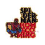 スパイダーマンワッペン(ホームカミング)