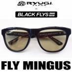 リューギ(RYIGI)×BLACK FLYS フライミンガス